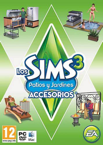 sims 3 patios y jardines los sims 3 patios y jardines accesorios simspedia