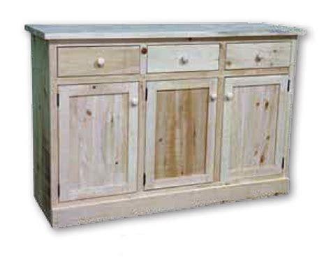 rustic solid wood 5 drawer traditional dining room buffet rustic pioneer 3 door 3 drawer sideboard with shaker doors