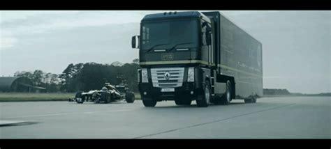 semi truck jumps   car  world record pakwheels blog