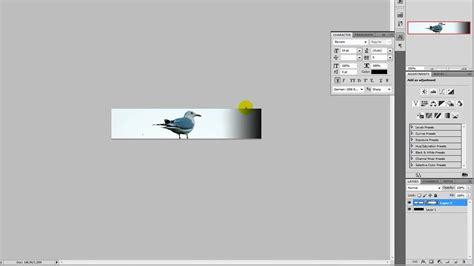 adobe photoshop cs tutorial youtube photoshop cs tutorial transparenz verlauf youtube