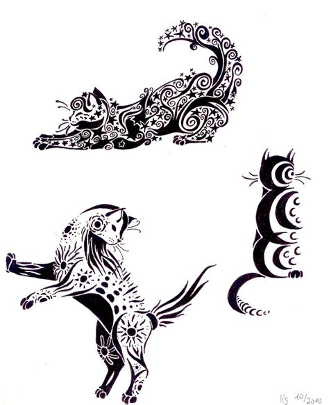 elemental tattoo designs element warrior cats p 4 by noreydragon on deviantart