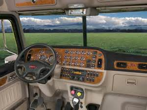 Dash Mat For Peterbilt New Interior Design For Peterbilt Trucks Article