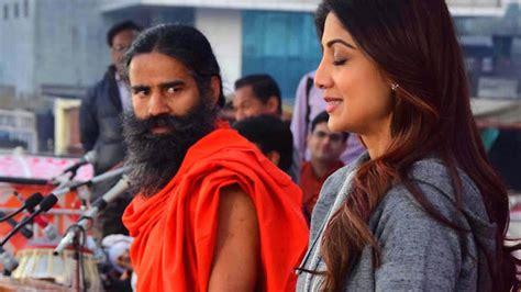ramdev biography in hindi watch the video when baba ramdev and bollywood actress
