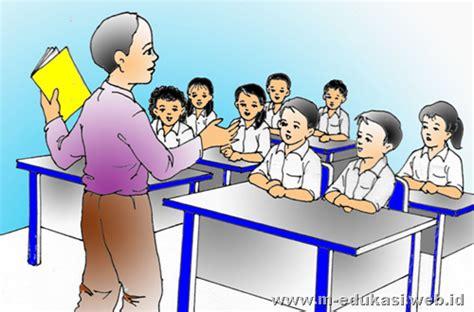 Guru Profesional Menguasai Metode Dan Teril Mengajar Buchari Aima pendidikan idda s