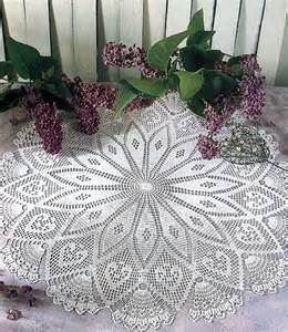 Table Runner On Round Table » Ideas Home Design