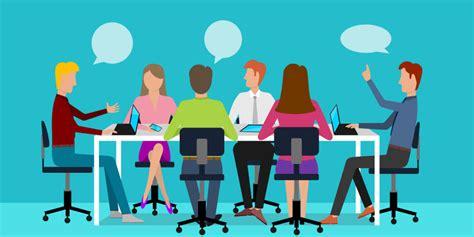 imagenes de reuniones informativas 191 podemos tener reuniones eficientes en los proyectos