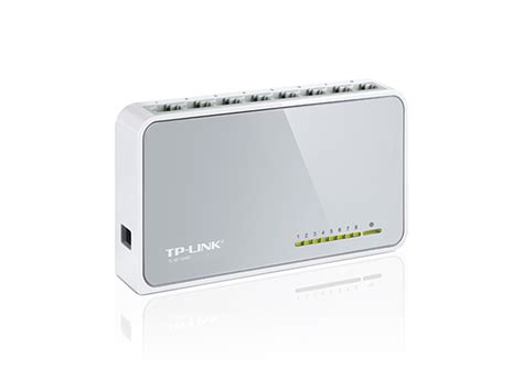 Tp Link Tl Sf1008d 8 Port 10 100mbps Desktop Switch T3010 2 tl sf1008d