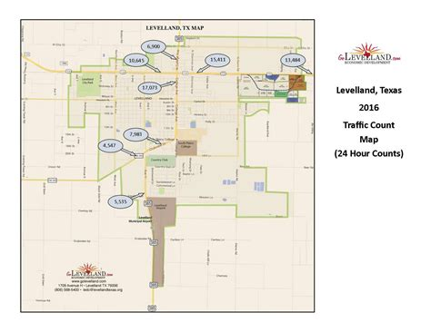 levelland texas map retail opportunities in levelland levelland economic development