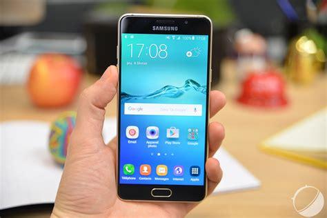 Sarung Android 5 samsung galaxy a5 2016 tout ce qu il faut savoir