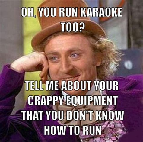 Funny Karaoke Meme - 9 best funny karaoke pics images on pinterest karaoke