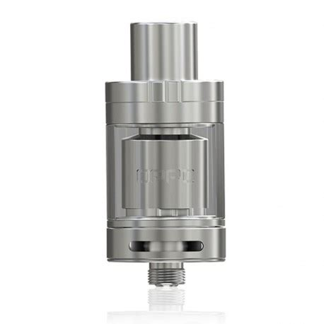 Authentic Eleaf Lyche Rta Ss Limited authentic eleaf oppo rta 2ml 22mm silver rebuildable tank atomizer