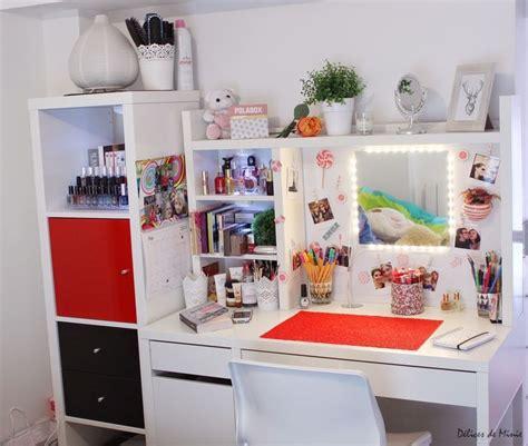 ikea micke desk kalax shelving home decor