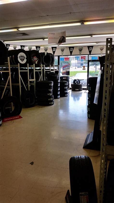tires  southwest topeka kansas tire shop peerless tires