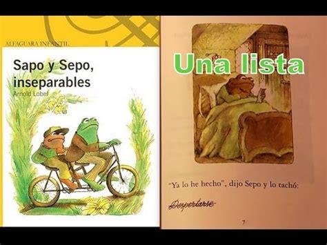 sapo y sepo un 8420464651 frog and toad are friends 1985 doovi