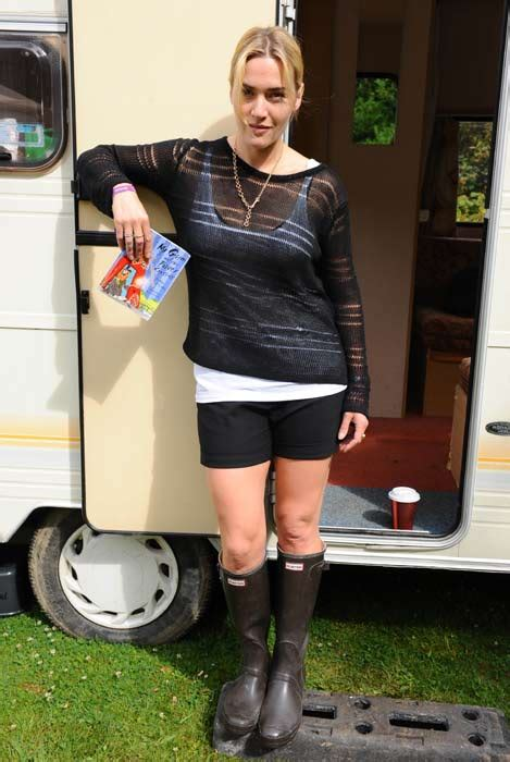 Reader Question Kate Moss In Boots by Luxe Wellies Get Royal St Of Approval Photo 2