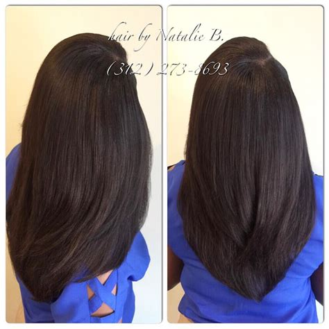 hair extensions that are already layered 1000 ideas about straight hair weave on pinterest