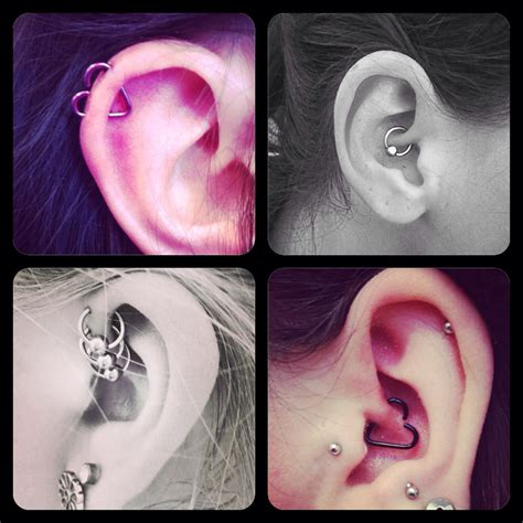 tattoo and piercings ear piercings and piercing