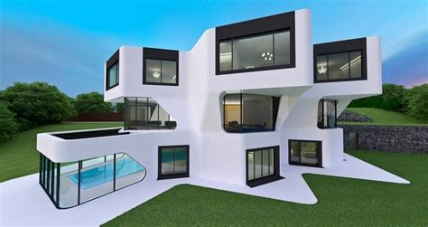 technology the future homes nexpected