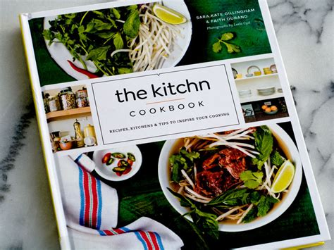 the kitchn the kitchn cookbook and website marla