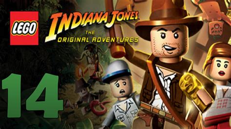 Original Adventure zagrajmy w lego indiana jones the original adventures odc