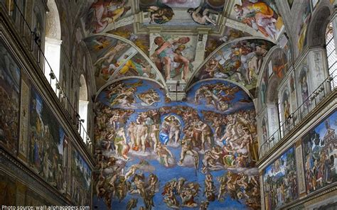 interesting facts about the sistine chapel just facts