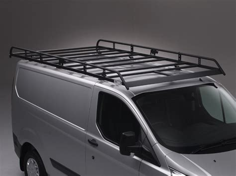 tag roof rack rhino modular roof rack for ford transit custom 2013 on