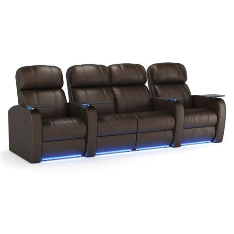 power theater recliners best 25 home theater seating ideas that you will like on