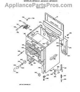 ge wb44x5082 oven bake element appliancepartspros