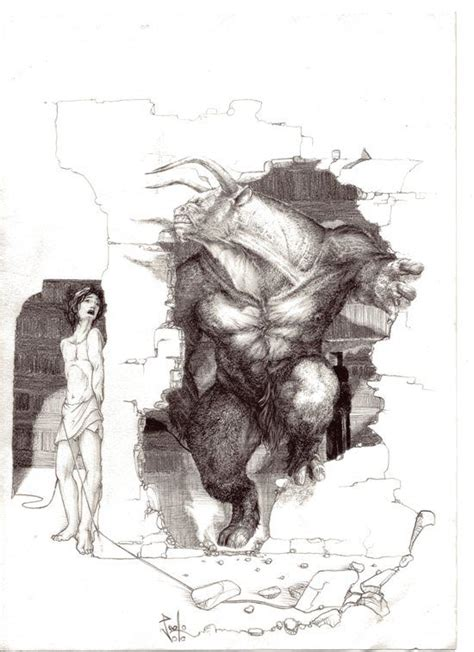 the labyrinth mythical beasts 44 best the minotaur images on labyrinths centaur and design tattoos