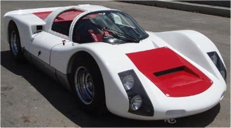Frame Porsche D 1640 porsche replica kits