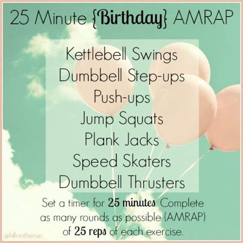 birthday themed workouts 406 best holiday theme workouts images on pinterest ha