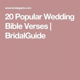 17 Best ideas about Wedding Bible on Pinterest   Wedding