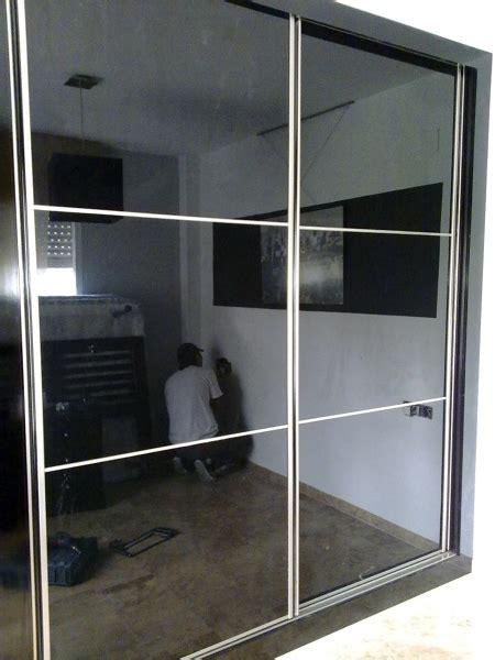armario negro foto armario japones cristal negro de a r armarios s l