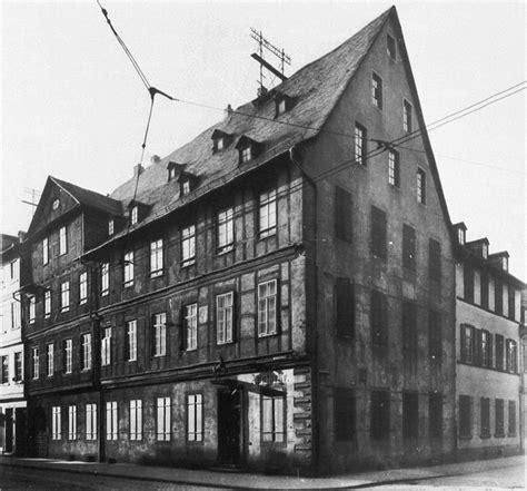 File Hanau Neustadt Haus Einhornapotheke Png Wikimedia