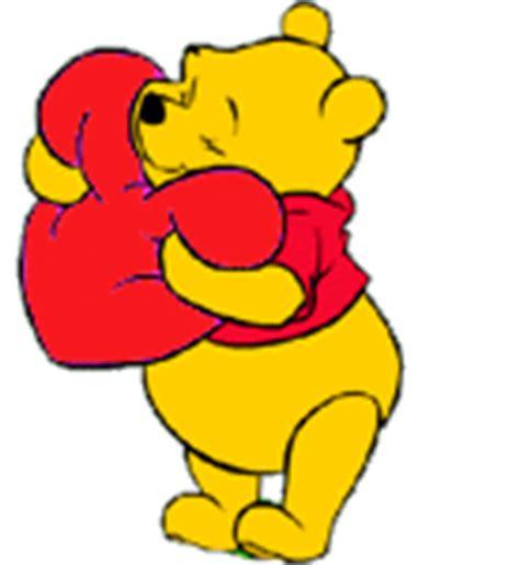 imagenes de winnie pooh con un corazon dibujos animados de winnie the pooh gifs de winnie the pooh