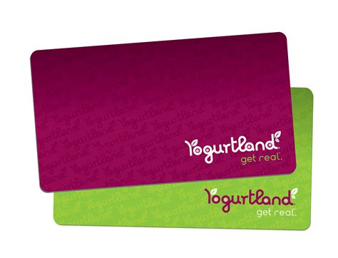 Stockland Gift Card - yogurtland gift card