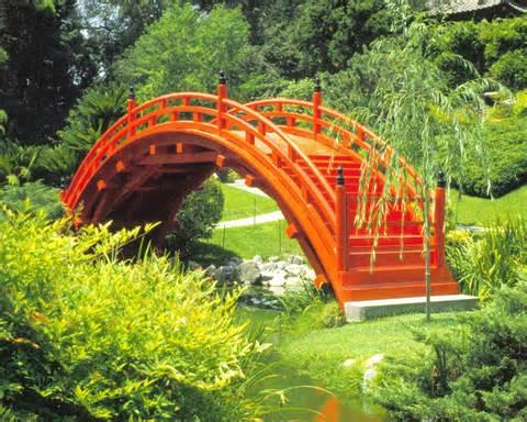 japanese garden bridge japanese moon bridge japanese garden huntington gardens