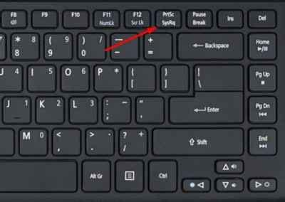cara screenshoot laptop pc quot asus acer hp toshiba lenovo quot all type