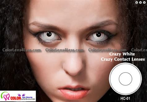 best place to buy colored contacts where to buy white colored contacts colorlens4less best