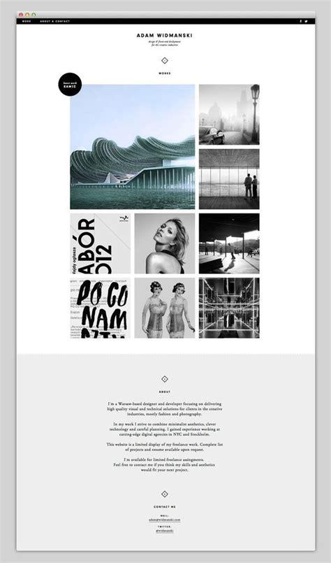 portfolio designspiration new trends in web design abduzeedo design inspiration