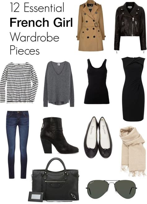 Essential Closet Pieces by 17 Best Ideas About Essential Wardrobe On