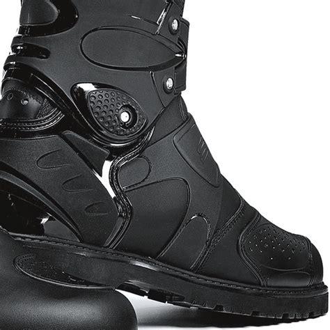 sidi adventure tex boots sidi adventure tex boots black free uk delivery
