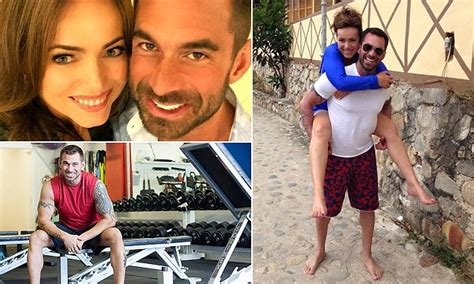 Eric Mcgee Dating Lisa Robertson | ex qvc queen lisa robertson 49 has found love with her