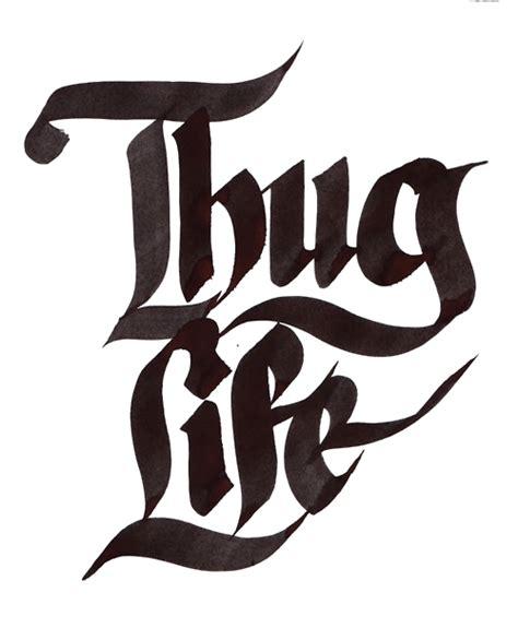 tattoo word png thug life beyaz yaka i 231 in mizah k 252 lt 252 r 252