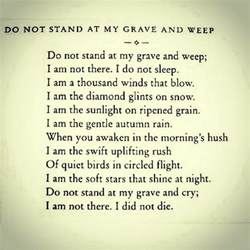 25 best ideas about poem on grief