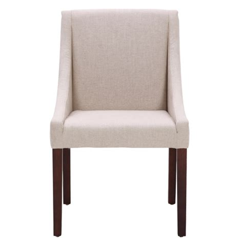Cloth Dining Chair Lucille Fabric Dining Chair Buy Fabric Chairs Dining Kitchen