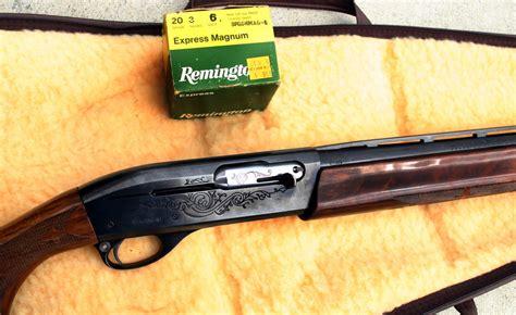 Lu Rem Kedip Mobil remington model 1100 20 shotguns clearing up the