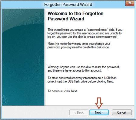 password reset disk windows xp usb how to create windows password reset disk in windows 8 7