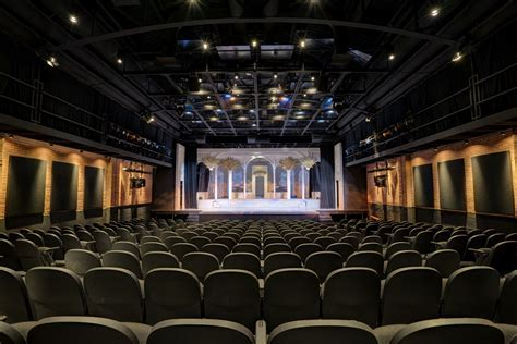 Rent Our Facility   Lyric Theatre of Oklahoma