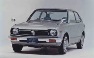 1970 s honda civic